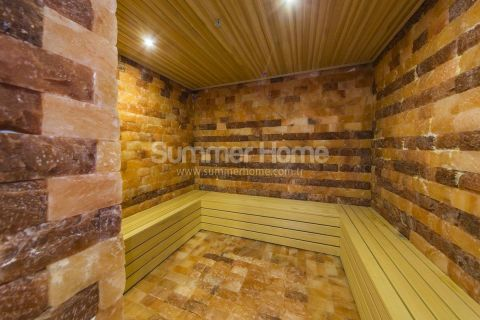 Luxurious 1-Bedroom Apartment for Sale in Alanya - Interior Photos - 34