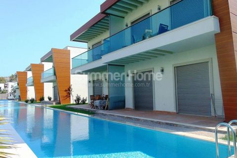 Modern Property Close to Famous Beach in Bodrum