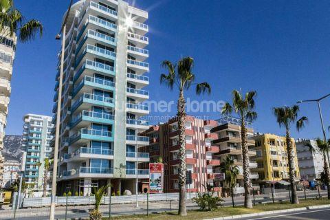 Stylish Apartments in Convenient Location in Mahmutlar, Alanya