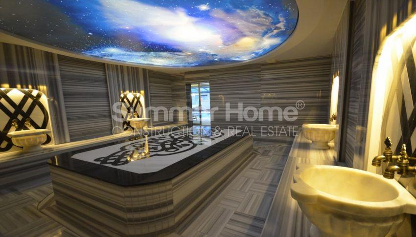 阿拉尼亚凯斯泰尔(Kestel)现代海滨公寓 facility - 18