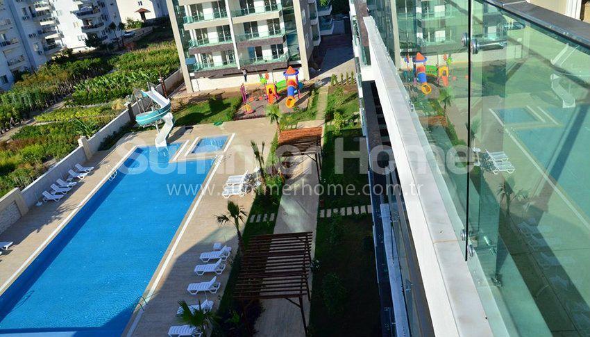 阿拉尼亚凯斯泰尔(Kestel)现代海滨公寓 general - 1