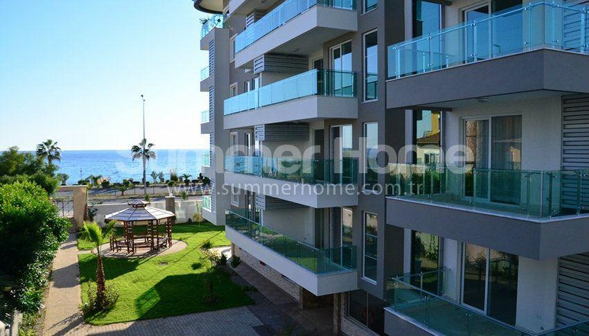 阿拉尼亚凯斯泰尔(Kestel)现代海滨公寓 general - 2