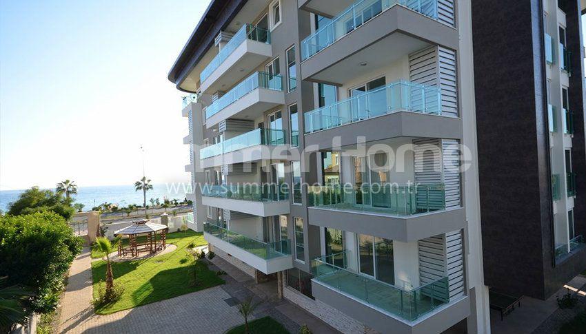 阿拉尼亚凯斯泰尔(Kestel)现代海滨公寓 general - 4