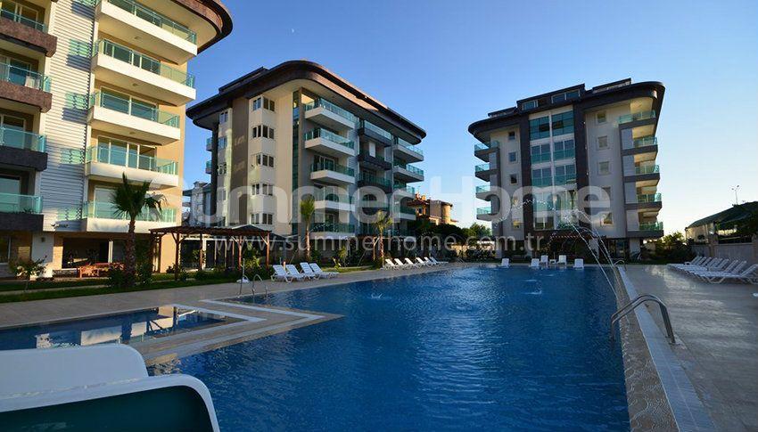 阿拉尼亚凯斯泰尔(Kestel)现代海滨公寓 general - 7