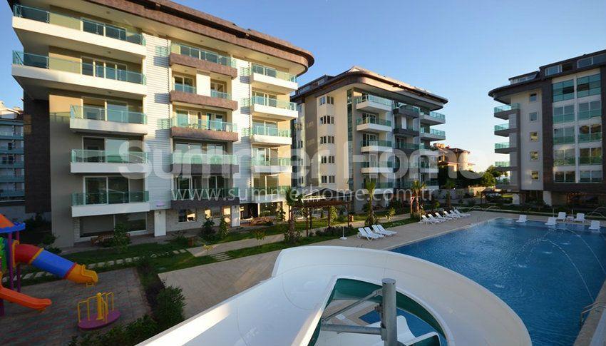 阿拉尼亚凯斯泰尔(Kestel)现代海滨公寓 general - 9