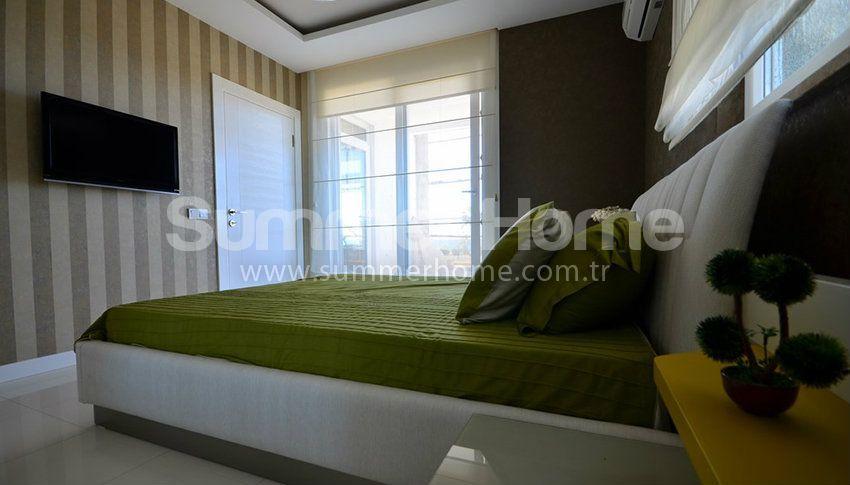 阿拉尼亚凯斯泰尔(Kestel)现代海滨公寓 interior - 17