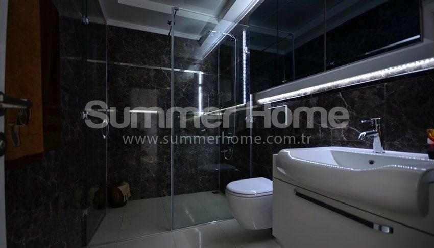 阿拉尼亚凯斯泰尔(Kestel)现代海滨公寓 interior - 18