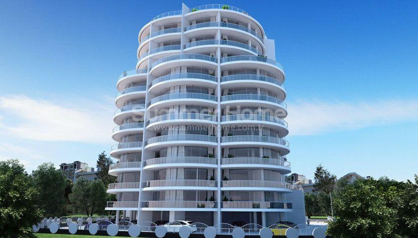 塞浦路斯凯里尼亚的舒适豪华公寓 general - 3