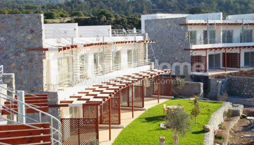 塞浦路斯凯里尼亚的舒适豪华公寓 general - 6