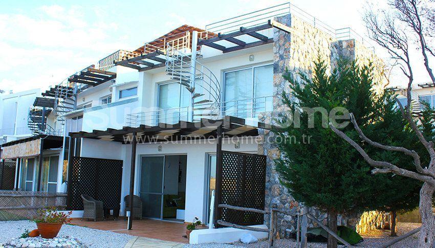 塞浦路斯凯里尼亚的舒适豪华公寓 general - 9