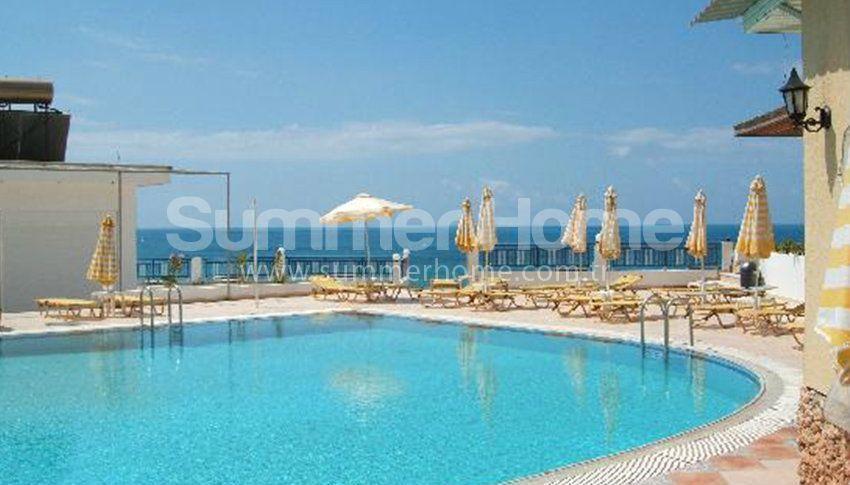 塞浦路斯凯里尼亚的舒适豪华公寓 general - 10