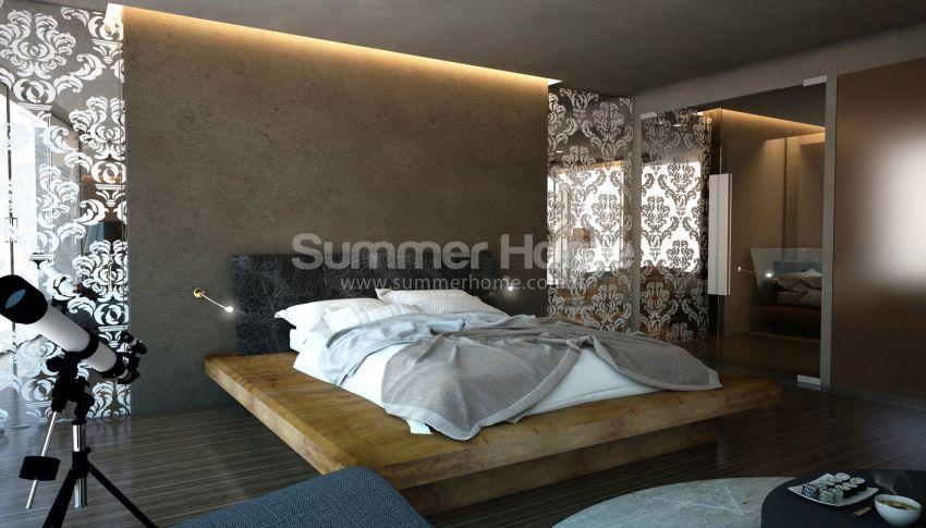 塞浦路斯凯里尼亚的舒适豪华公寓 interior - 11