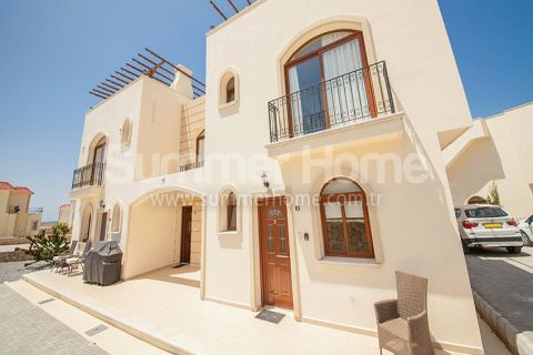 Excellent Elegantly Designed Townhouses by the Sea in Cyprus