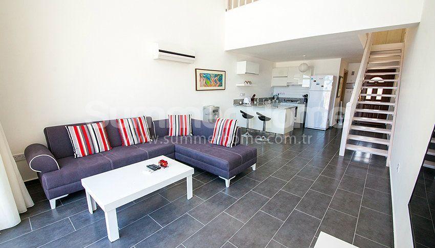 塞浦路斯的优秀海滨排屋 interior - 12