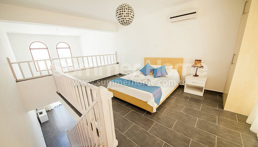 塞浦路斯的优秀海滨排屋 interior - 16