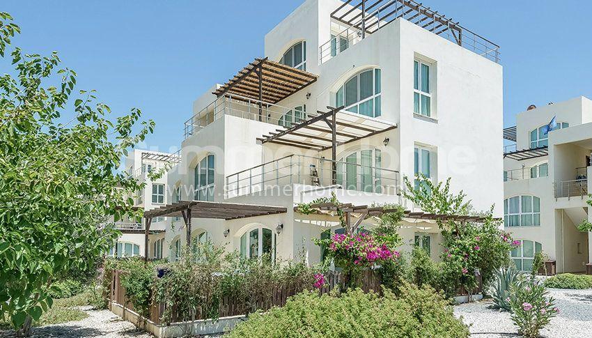 塞浦路斯尼科西亚的优质海滨美景公寓 general - 1