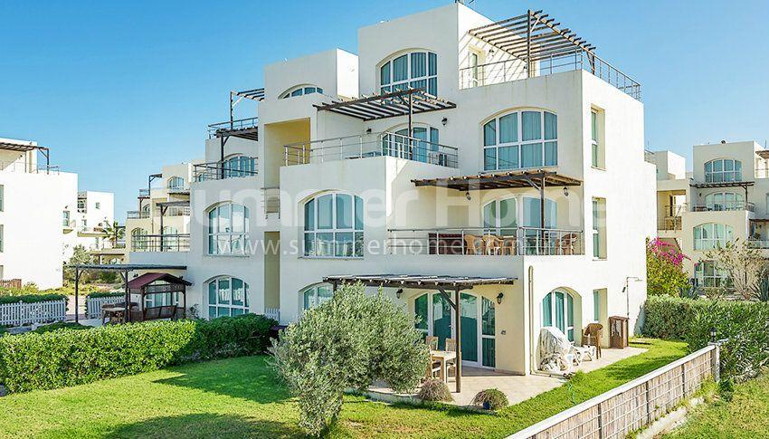 塞浦路斯尼科西亚的优质海滨美景公寓 general - 2