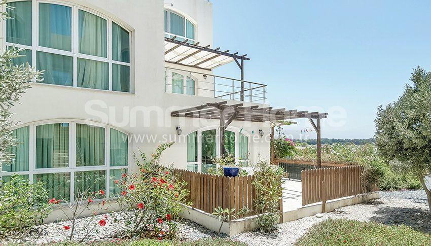塞浦路斯尼科西亚的优质海滨美景公寓 general - 3