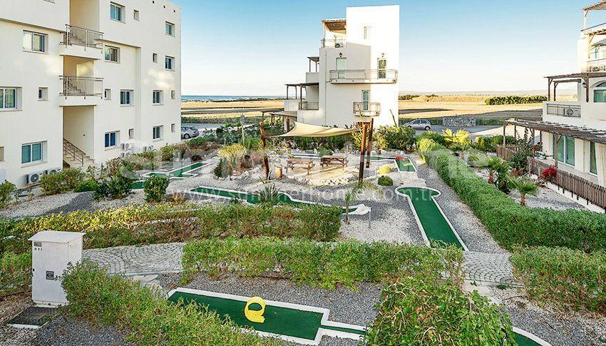 塞浦路斯尼科西亚的优质海滨美景公寓 general - 4