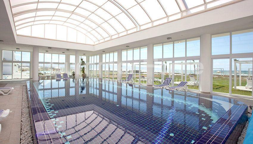 塞浦路斯尼科西亚的优质海滨美景公寓 interior - 6