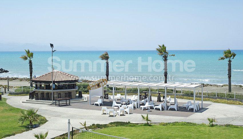 塞浦路斯尼科西亚的优质海滨美景公寓 interior - 7