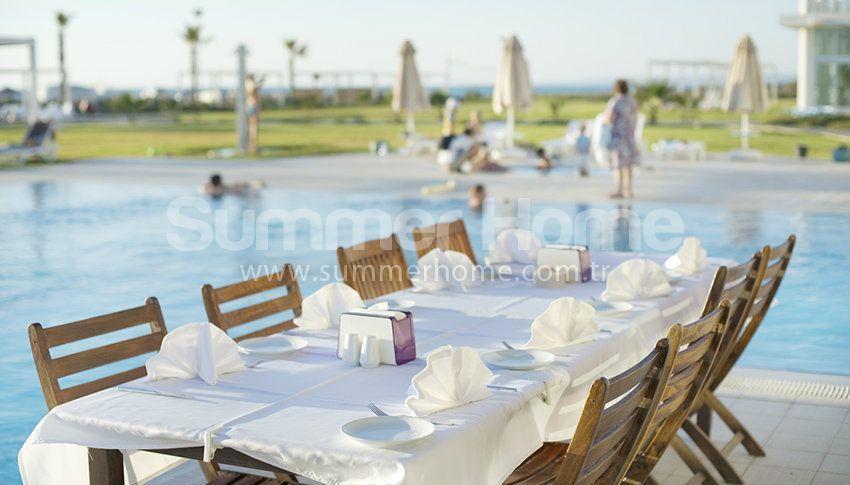 塞浦路斯尼科西亚的优质海滨美景公寓 interior - 9
