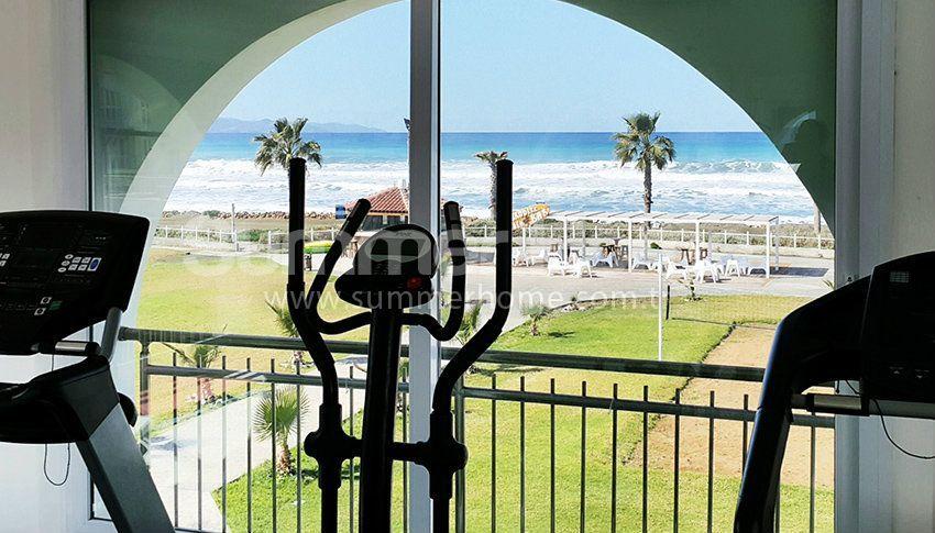 塞浦路斯尼科西亚的优质海滨美景公寓 interior - 10
