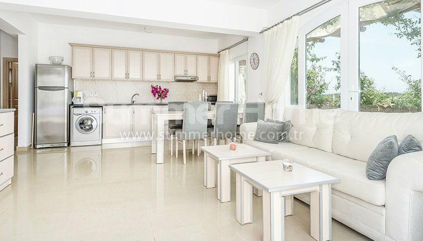 塞浦路斯尼科西亚的优质海滨美景公寓 interior - 12