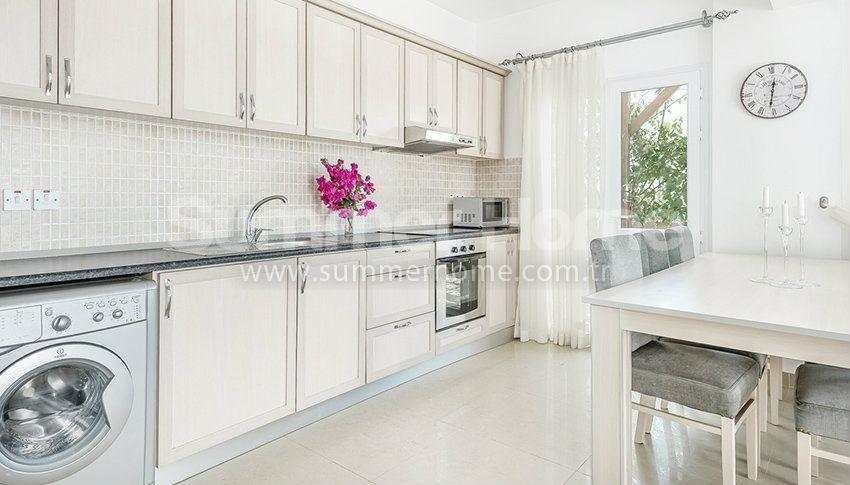 塞浦路斯尼科西亚的优质海滨美景公寓 interior - 13