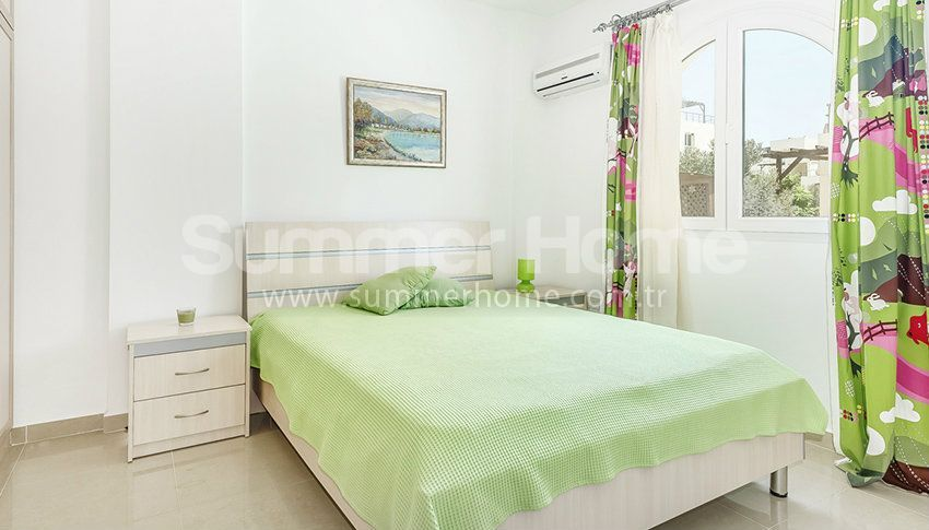 塞浦路斯尼科西亚的优质海滨美景公寓 interior - 15