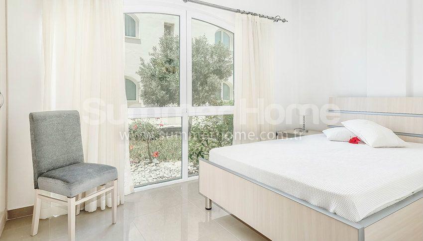 塞浦路斯尼科西亚的优质海滨美景公寓 interior - 16