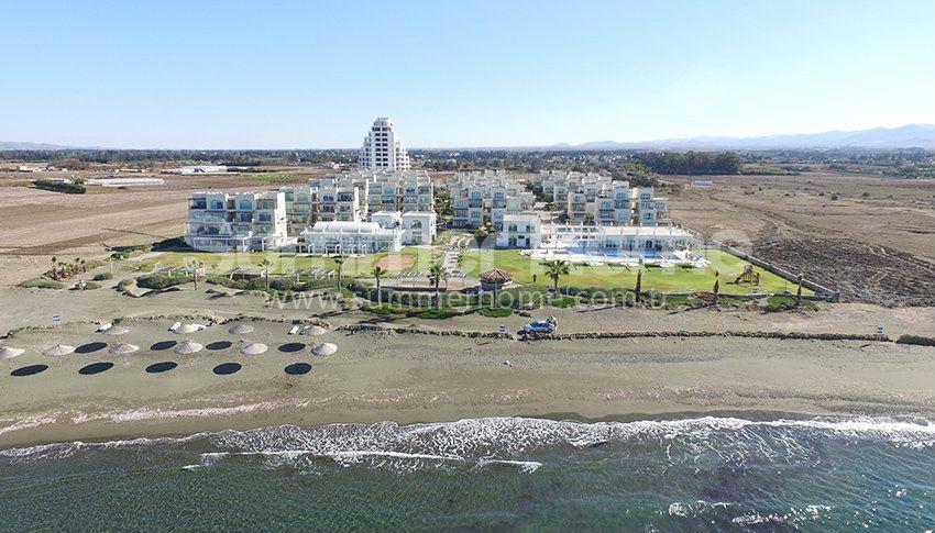 塞浦路斯的带顶楼泳池的奢华海滨公寓 general - 4