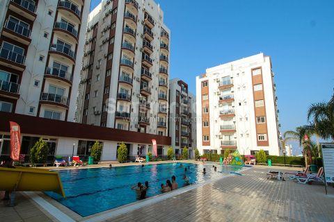 Ypperlig boligeiendom med utmerket beliggenhet på Kypros