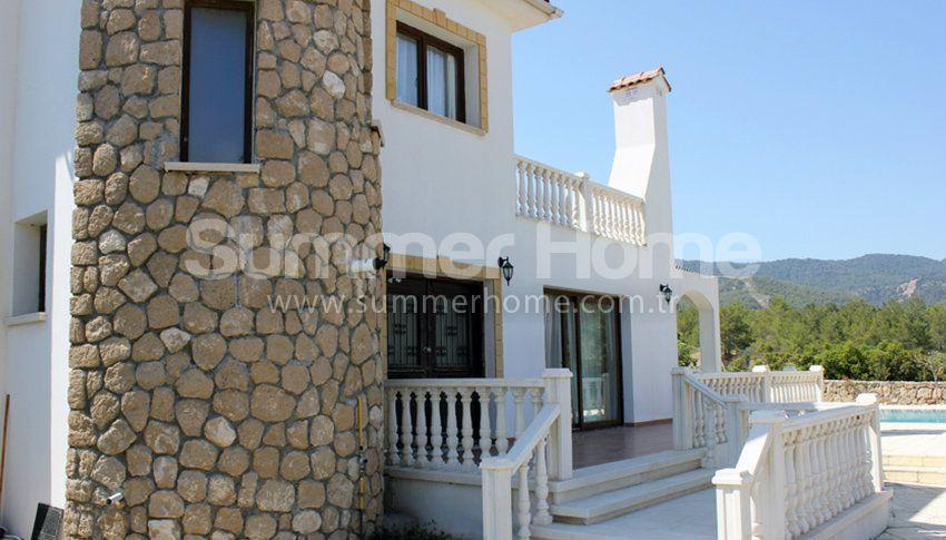 塞浦路斯埃森特佩(Esentepe)的独特美景别墅 general - 1