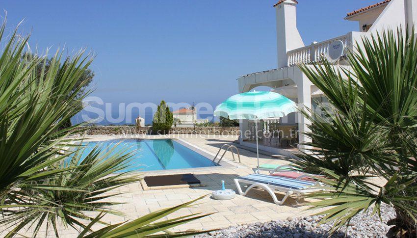 塞浦路斯埃森特佩(Esentepe)的独特美景别墅 general - 3