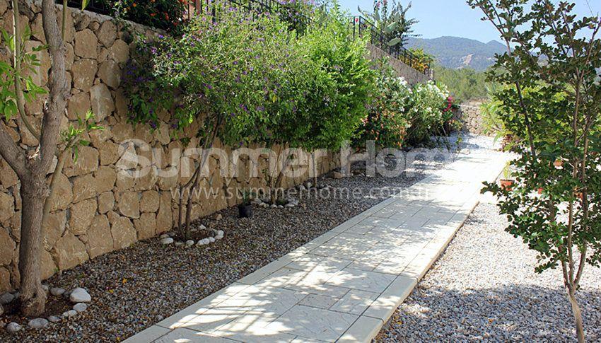 塞浦路斯埃森特佩(Esentepe)的独特美景别墅 general - 6
