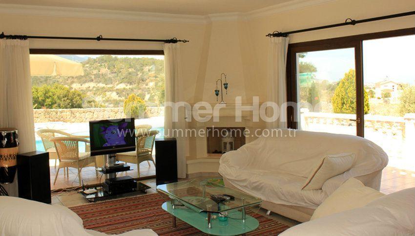 塞浦路斯埃森特佩(Esentepe)的独特美景别墅 interior - 10