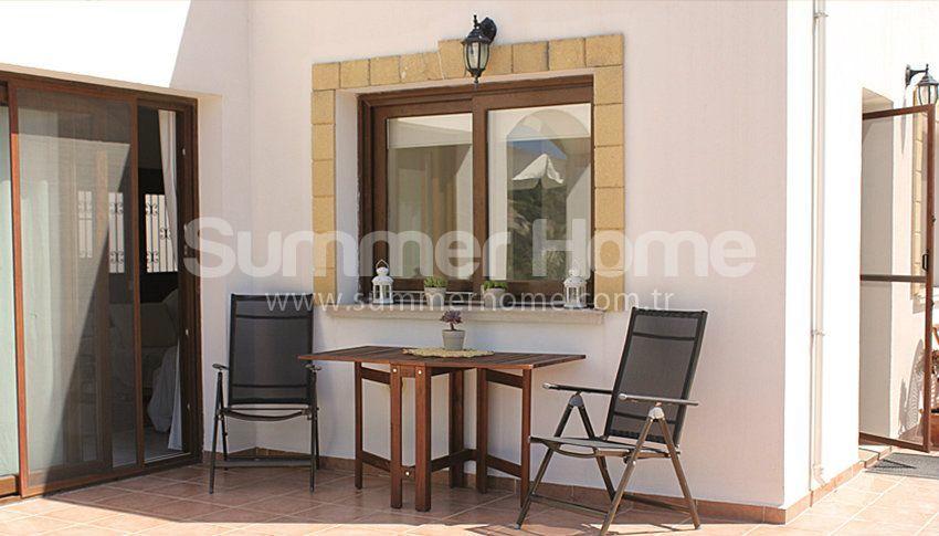 塞浦路斯埃森特佩(Esentepe)的独特美景别墅 interior - 15