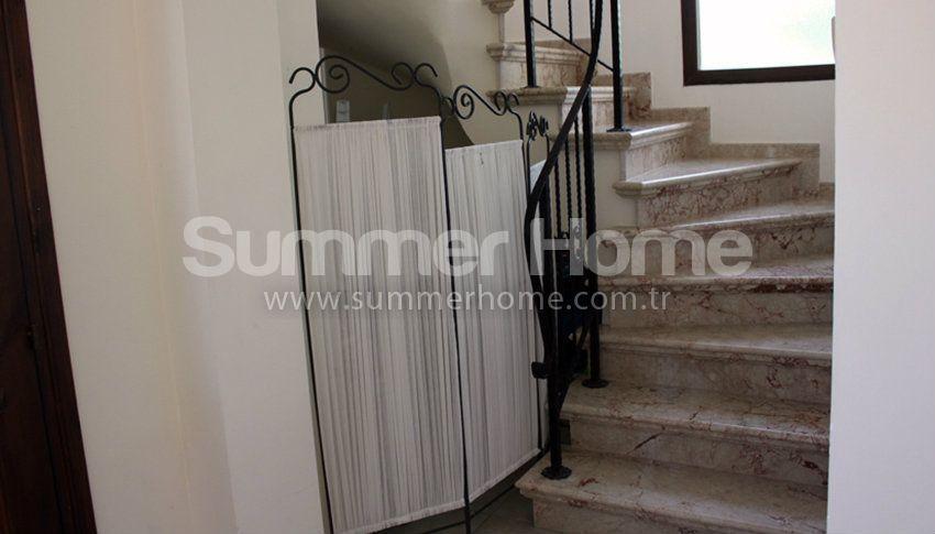 塞浦路斯埃森特佩(Esentepe)的独特美景别墅 interior - 21