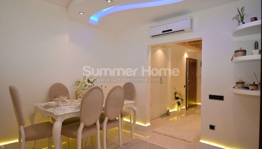阿拉尼亚马赫穆特拉尔(Mahmutlar)的现代海景精品公寓 interior - 15