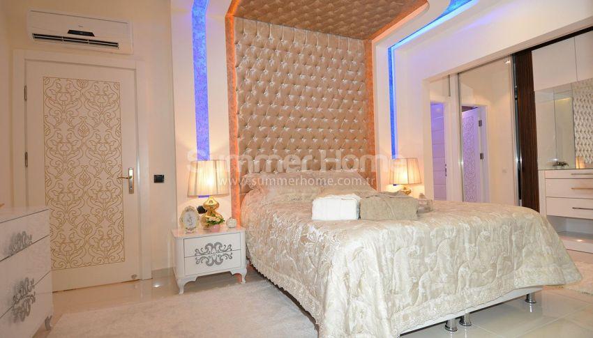 阿拉尼亚马赫穆特拉尔(Mahmutlar)的现代海景精品公寓 interior - 18