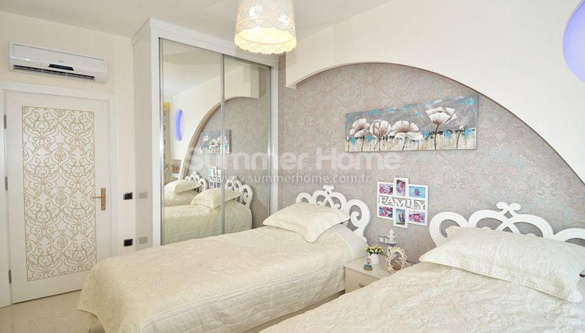 阿拉尼亚马赫穆特拉尔(Mahmutlar)的现代海景精品公寓 interior - 19