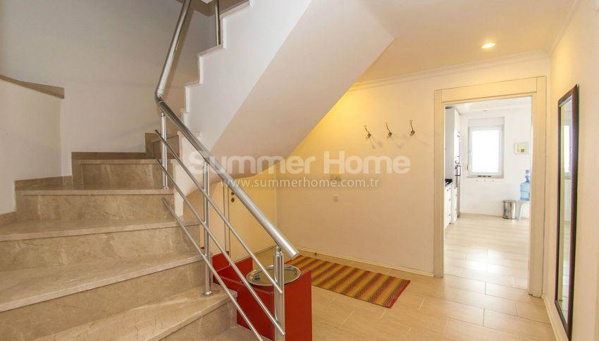 Appartements confortables et abordables dans un quartier populaire de Cikcilli, Alanya interior - 4