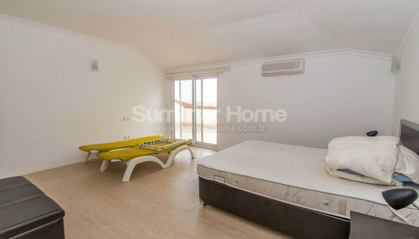 Appartements confortables et abordables dans un quartier populaire de Cikcilli, Alanya interior - 17