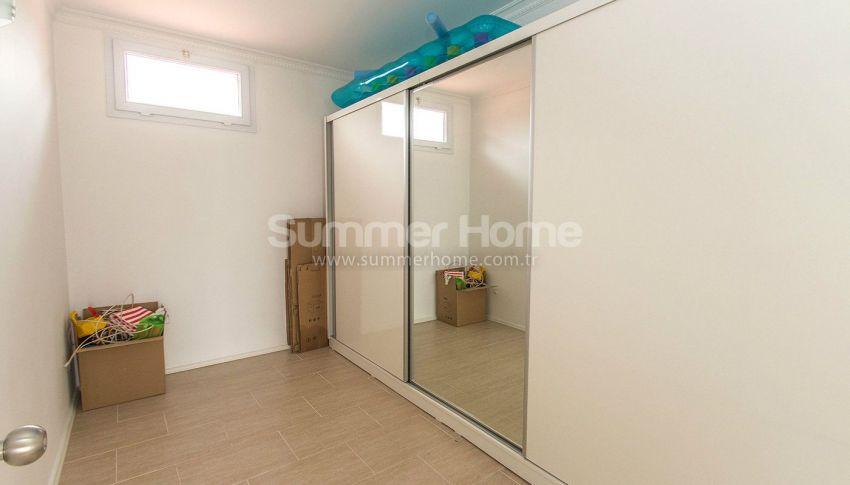 Appartements confortables et abordables dans un quartier populaire de Cikcilli, Alanya interior - 18