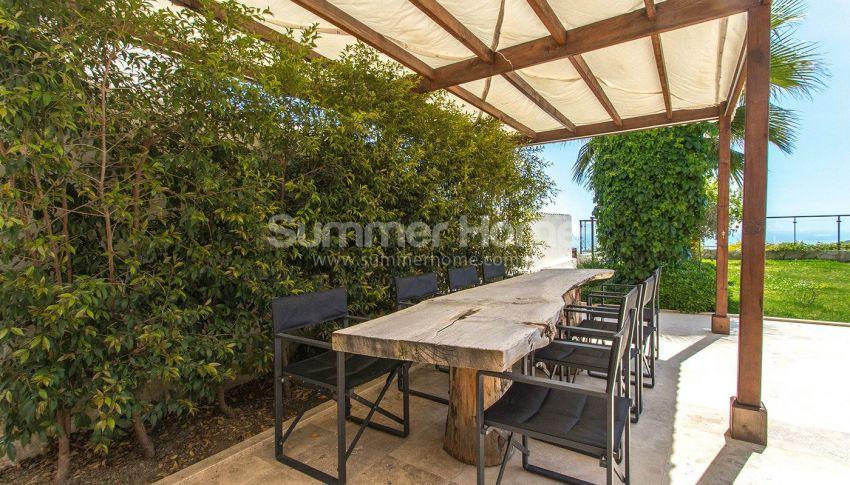 阿拉尼亚市中心的地中海风格的豪华私人泳池别墅 general - 1