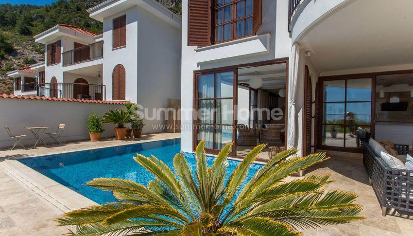 阿拉尼亚市中心的地中海风格的豪华私人泳池别墅 general - 2