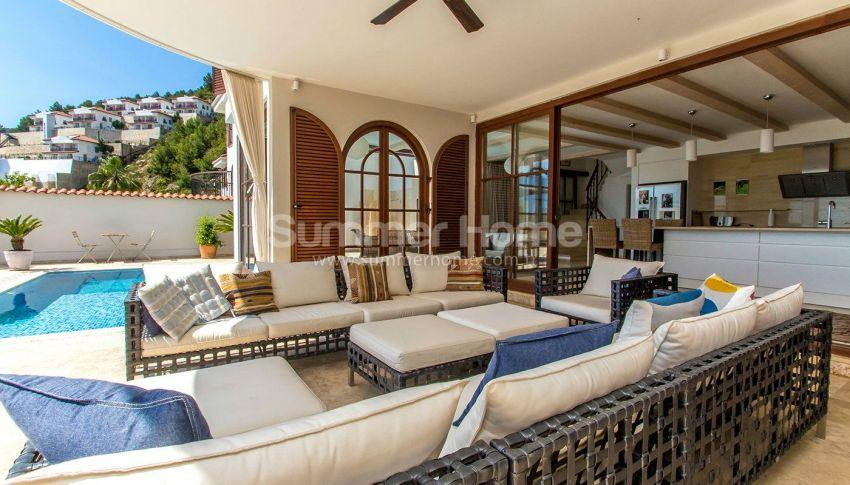 阿拉尼亚市中心的地中海风格的豪华私人泳池别墅 general - 3