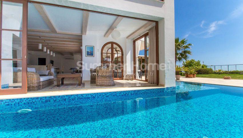 阿拉尼亚市中心的地中海风格的豪华私人泳池别墅 general - 5