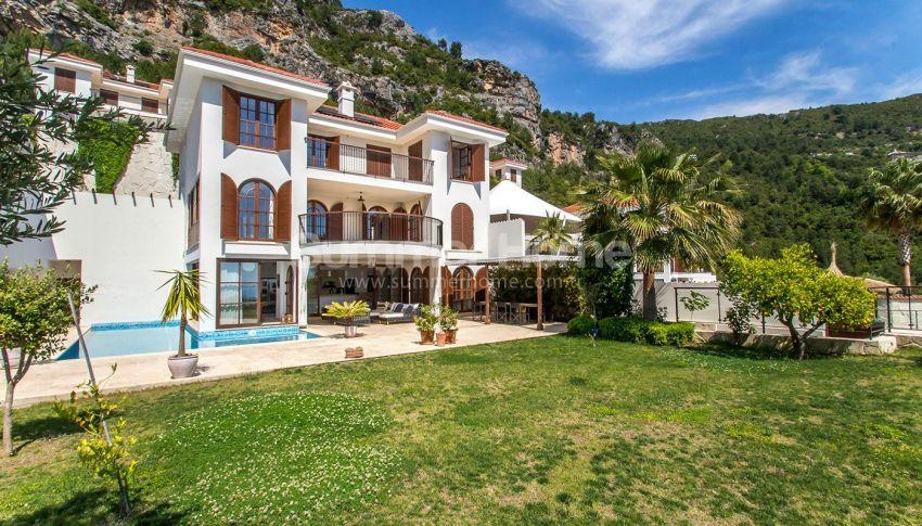 阿拉尼亚市中心的地中海风格的豪华私人泳池别墅 general - 6